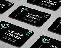 Logo / Brand / Take It Vita Shop