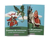 Cuentos de princesas y aventuras
