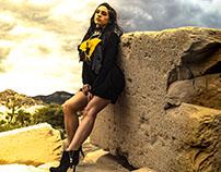 Boho Desert Photoshoot