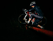 Cyclocross Night Racing - Freiburg