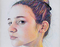 Top knot_CMYK project