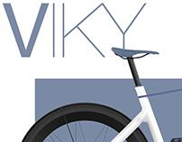 Viky - Libéria Contest