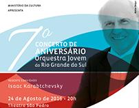 Comunicação  |  Orquestra Jovem do Rio Grande do Sul