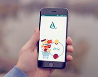 Ara7bo App | تطبيق أرحبو