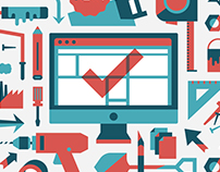 J2 Design Blog Illustrations