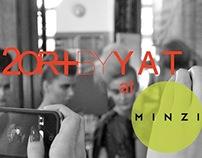 2OR+BYYAT Helsinki