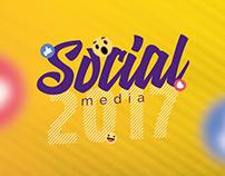 Social Media Works 2017