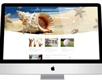 Mar de indias - website