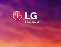 LG e Netflix