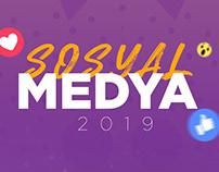 Social Media Design 2019