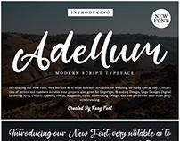 Adellum
