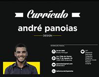 CV - AndréPanoias