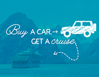 Buy a Car, Get a Cruise