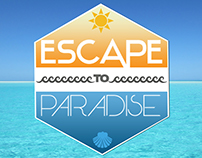 Escape to Paradise Campaign