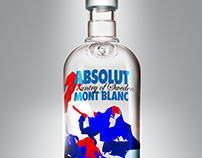 Absolut Mont Blanc