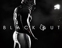 Blackout Posters