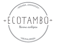Ecotambo: Ecological flour