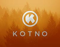 Kotno website