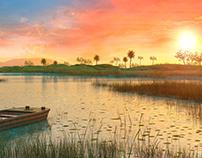 Westlands Susnet.Florida