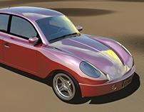 Concept Car Study