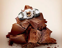 'Fall Collection' chocolate