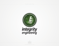 Integrity Engineering - Logo Design