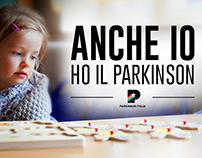 5x1000 - Parkinson Italia - Social Media