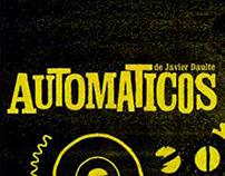 Automáticos - Theater poster