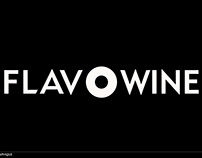 Flavowine / Visual Identity