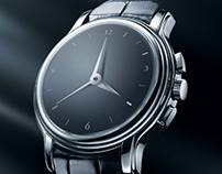 Mercedes Benz / Campanha Está na hora