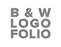 B&W LOGOFOLIO