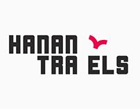 Hanan Travels Logo !