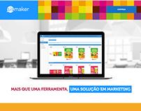 Landing Page Sismaker