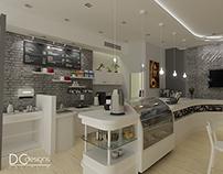 Zai Cafe - Bahrain