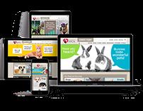 SF SPCA Web Slides
