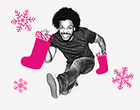 T-Mobile Holiday Hub and Gift Guide