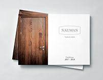 NAUMAN - Catálogo