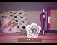 3D Packshot und Matchmove