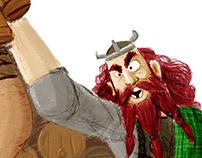 Viking Cheer