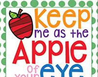 Keep Me Apple