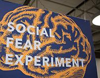 Social Fear Experiment