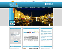 Proposed Study Cesenatico Turismo Website 2011