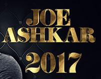Joe Ashkar 2017