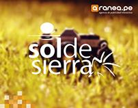 Sol de Sierra | Sesión de Fotos