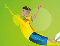Futbolred.com / Avisos lanzamiento nueva imagen