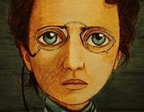 "Emma Goldman ""Mujeres 2"""