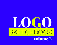 LOGO SKETCHBOOK #2