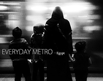 Everyday Metro - Egypt
