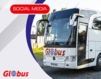 Globus - Social Media