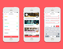 Airbnb Experiences Redesign